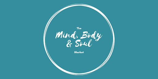 Tarot Card Readings at The Mind, Body & Soul Market