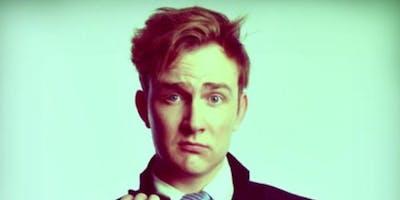 Hilarity Bites Comedy Club ft Tom Houghton and John-Luke Roberts