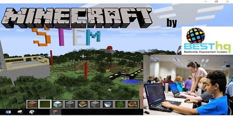 STEM Minecraft Night (8/16) at BESThq tickets