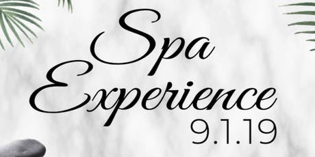 Balance & Co. Spa Experience tickets