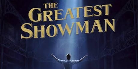 The Greatest Showman at Stanwick Lakes tickets
