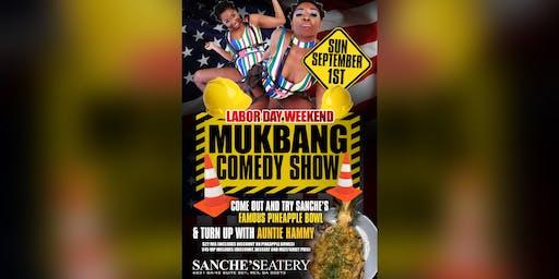 Atlanta Comedy Show