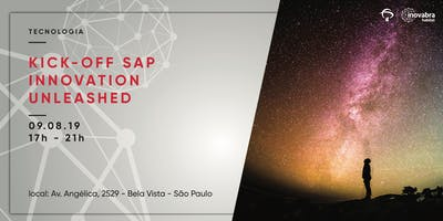Kick-off SAP Innovation Unleashed