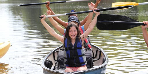 One week Summer Camp at Davie Ranch July 29 - August 2