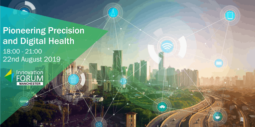 Pioneering Precision and Digital Health Conference