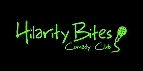 Outstanding Art Presents... Hilarity Bites Comedy Club tickets