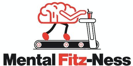 Mental Fitzness Back to School Math Tutoring Appreciation Event tickets