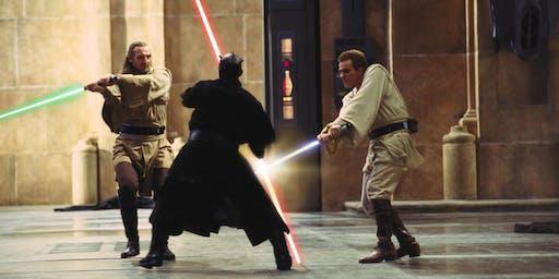 Star Wars: Episode I The Phantom Menace (1999 Digital)