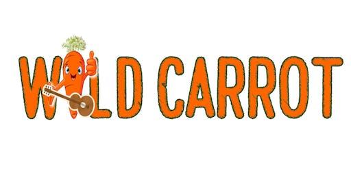 WILD CARROT FESTIVAL