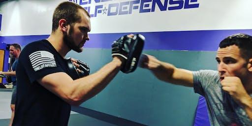 Self Defense Intro Class