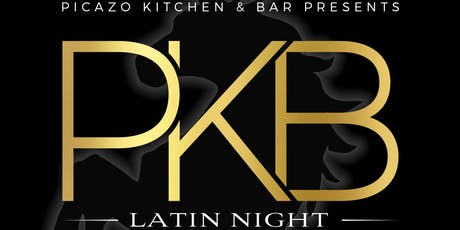 PKB Latin Night tickets