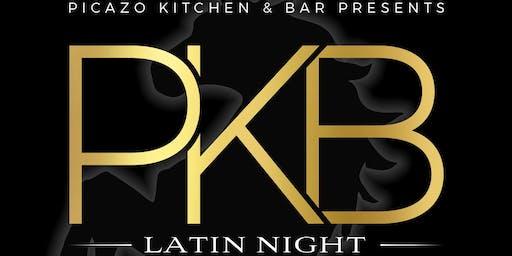 PKB Latin Night