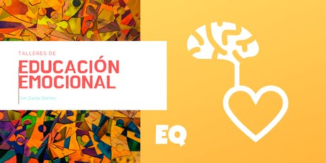 Taller de Educación Emocional en Centros EQ tickets
