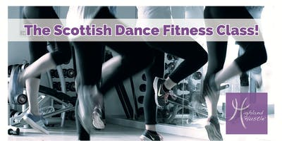 Highland Hustle Fitness Class - Free Trial