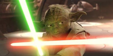 Star Wars: Episode II Attack of the Clones (2002 Digital) tickets