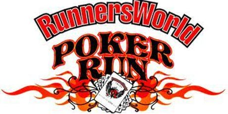 Summer Sizzle Poker Run tickets