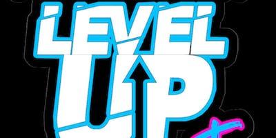 """""""Level Up Fest"""" Staten Island's Entrepreneur Festival!"""