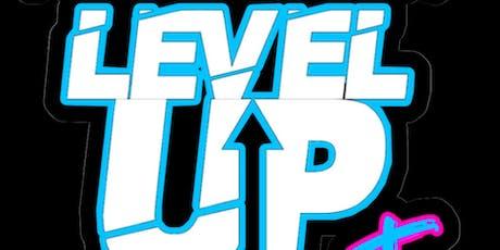 """""""Level Up Fest"""" Staten Island's Entrepreneur Festival! tickets"""