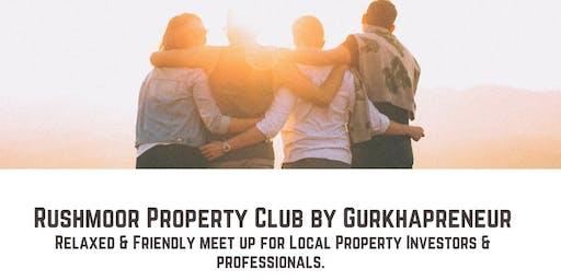 Rushmoor Property Club by Krishna Gurung-Gurkhapreneur