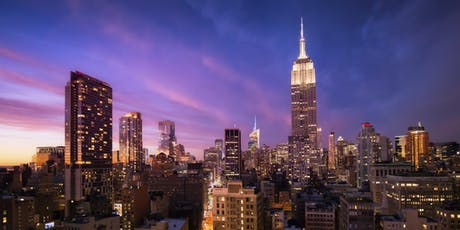 NYC Rooftop Bar Tour Experience tickets