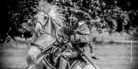 Scampston Hall: The Big August Bank Holiday Battle tickets