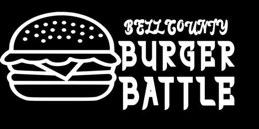 Bell County Burger Battle