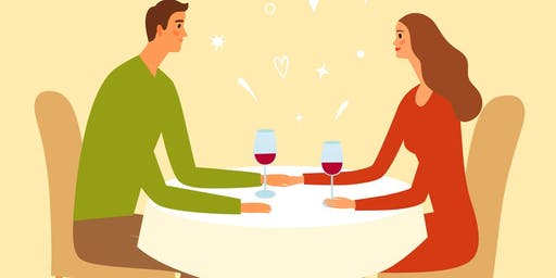 Speed Dating Ages 53-65 (We have a 2yr leeway on the low and high end of the ages)