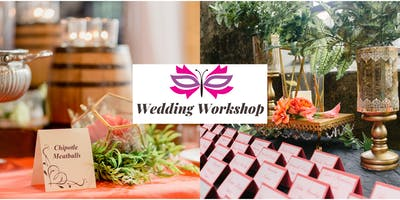 Wedding Workshop | Choosing a Caterer That is Right for You!