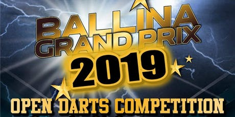 Ballina Grand Prix 2019 tickets
