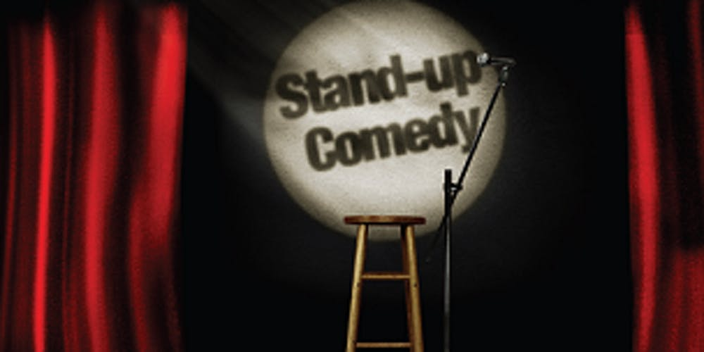 Stupendous Eventbrite Free Tickets Hilarious Comedy Show Midtown Gmtry Best Dining Table And Chair Ideas Images Gmtryco