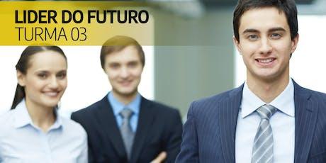 Lideres do Futuro4.0! ingressos