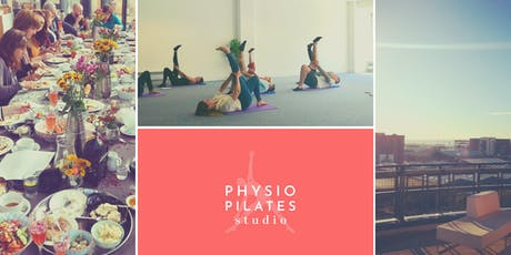 Physio-led Pilates Brunch with Andrea tickets