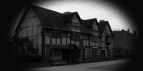 Ian Jelf Walk:  Shakespeare's Stratford tickets