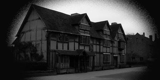 Ian Jelf Walk:  Shakespeare's Stratford