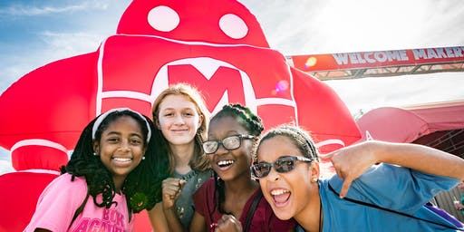 Maker Faire Orlando — Nov 9th & 10th, 2019