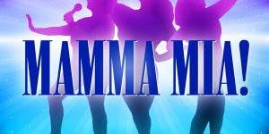Mamma Mia at Theatre Memphis with Le Bonheur Club