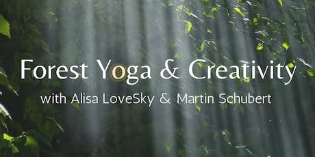 Forest Yoga & Creativity, Berlin tickets