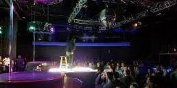 Kaitlyn Murphy, Riley Lassin, Joe Mahoney. Tropicana Casino  Sat 7/27 - 7pm