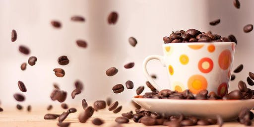 Hansa Coffee Tasting