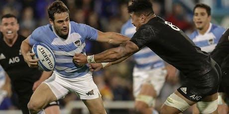 VIVO$ Los Pumas-All Blacks, Rugby Championship E.n Directo Online Gratis TV entradas