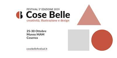 Cose Belle Festival 2019