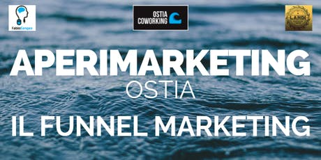 AperiMarketing - Il Funnel Marketing  biglietti