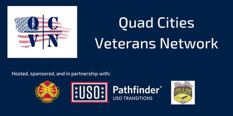 QCVN Monthly Meetup - August 2019 tickets