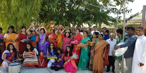 TCA - BAY AREA BONALU
