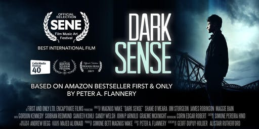 Dark Sense - The Edinburgh Scottish Thriller Special Screening