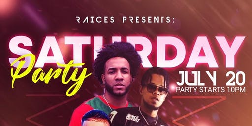 Tonight Best Party Starts At 10pm Racies