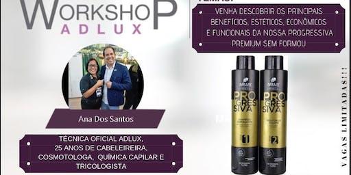 WorkShop Adlux - Progressiva Premium