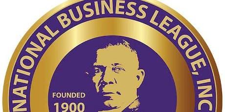National Business League -- Detroit Chapter Membership Engagement Reception  tickets