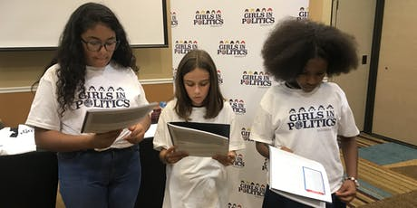 Camp Congress for Girls Pasadena 2020 tickets