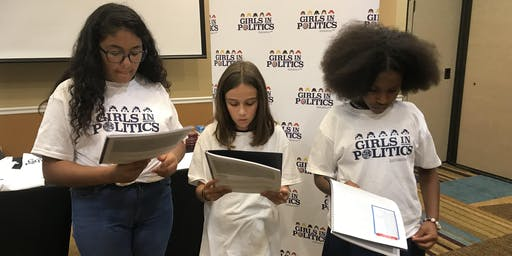 Camp Congress for Girls Pasadena 2020